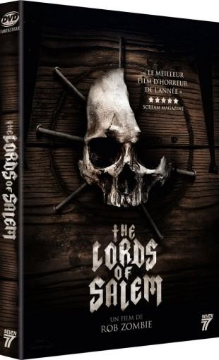 [Critique] THE LORDS OF SALEM