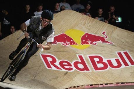 Connaissez-vous le Red Bull Minidrome?