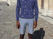 Kenny Paris, Cour Louvre