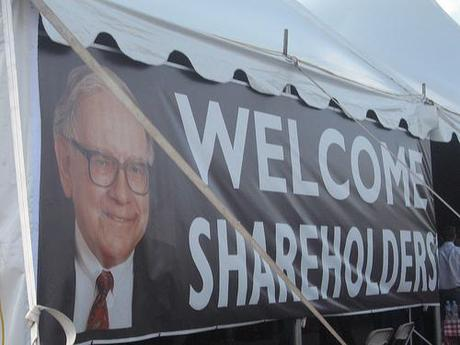 10 Meilleures citations de Warren Buffett au sujet des placements