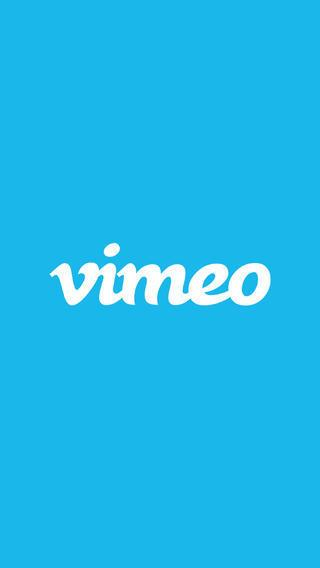 Vimeo sur iPhone adopte iOS 7...