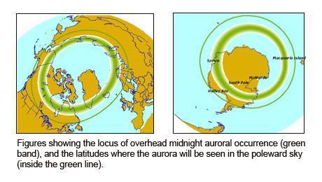 Où et comment photographier les aurores boréales ?