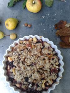 crumble fruits automne3