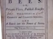 Fable abeilles Mandeville
