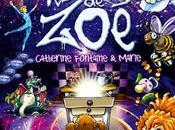 Catherine Fontaine Marie concert Souillac, avec histoires Zoé,