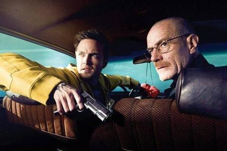 Breaking bad, ce chef-d'oeuvre !