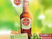 Heineken lance bière blonde 100% malt