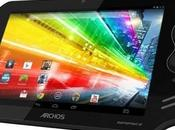 Archos officialise GamePad