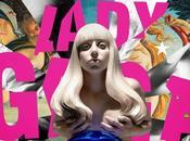 Lady Gaga tracklist d'ARTPOP dévoilée