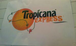 tropicana-express