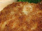 Croquettes poisson mayonnaise épicée