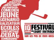 Festival court-métrage week-end