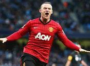 Wayne Rooney: Alex fait jouer poste