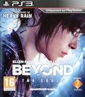 jaquette beyond two souls Beyond : Two Souls   Test