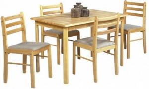 Table Et Chaises De Cuisine
