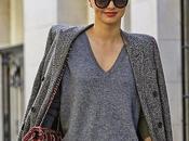 look Miranda Kerr dans rues York...