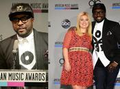 American Music Awards 2013 photos conférence presse