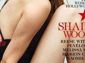 Shailene Woodley couv magazine Elle (novembre 2013)
