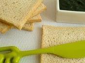 tartinade diététique spiruline noix l'inuline chicorée (sans sucre beurre)