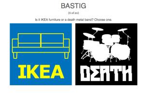 Sites inutiles #3 : IKEA or Death !!!!