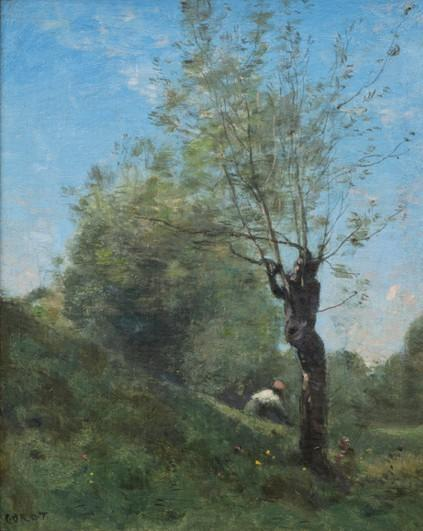Corot dans la lumière du Nord au Musée de la Chartreuse de Douai