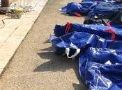 INTERNATIONAL vérités dérangeantes tragédie Lampedusa