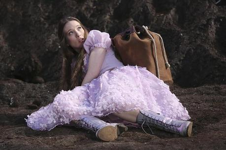 once upon a time OUAT in wonderland alice