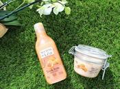 abricot fondant touche miel