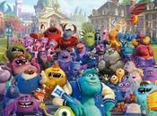 Critique Ciné Monstres Academy, Pixar sans surprises