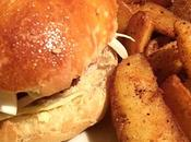 [Recette] fameux Burger, croquez crevette