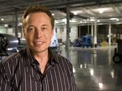 Elon Musk meilleur entrepreneur dans monde