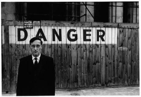 William S. Burroughs