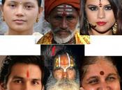 Pourquoi Inde porte points rouges front