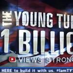 The Young Turks, a atteint un milliard de vues sur YouTube