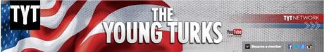Bannière annonçant The Young Turks