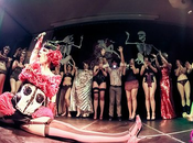 Welcome Paris Burlesque Festival