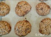 [Cuisinerie] Cookies croustillent, flocons d'avoine pépites chocolat