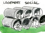 Rompre avec mythe logement social