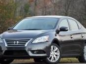 Nissan Sentra 2014 nouvelle profession?