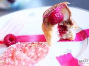 Cupcakes speculoos framboise