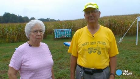 Man-Surprises-Wife-For-50th-Anniversary-With-Corn-Maze0