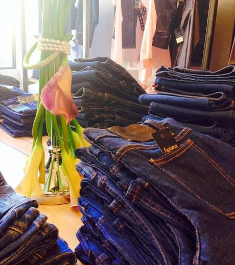 Loukas Jeans : 100% Mile End