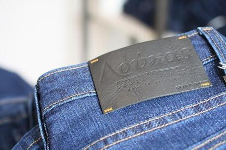 Loukas Jeans : 100% Mile End