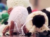 National Knitting Wool Week semaine nationale tricot laine Grande-Bretagne octobre 2013)
