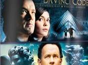 [Test Blu-ray] Vinci Code Anges Démons (Duo Pack)