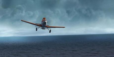 Cinéma : Planes
