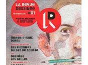 revue dessinée Automne 2013