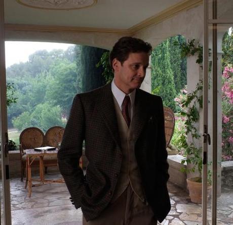Colin Firth dans