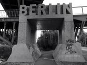 Skateur allemand nous fait découvrir Berlin-Est Berlin-Ouest