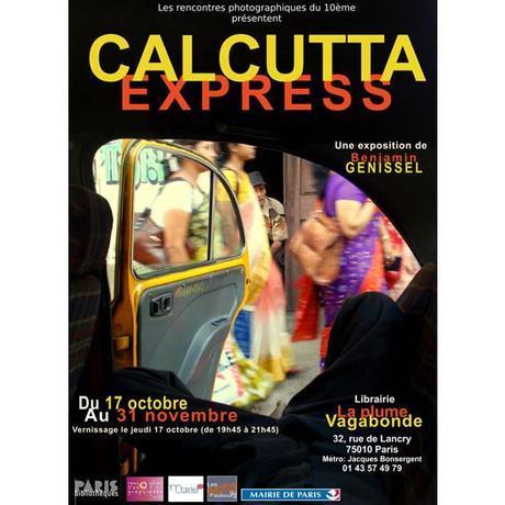 Calcutta Express